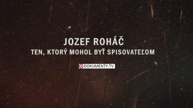 Mafiáni 2 – Súmrak bossov / časť 1: Jozef Roháč -dokument