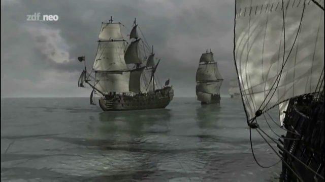 Bitva o Baltské moře -dokument