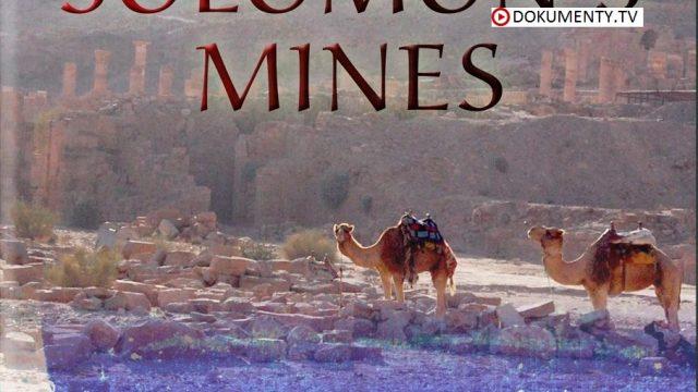 Výprava do dolů krále Šalamouna -dokument