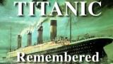 Vzpomínky na Titanic -dokument