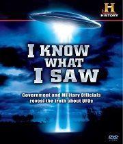 UFO: Vím co jsem viděl -dokument