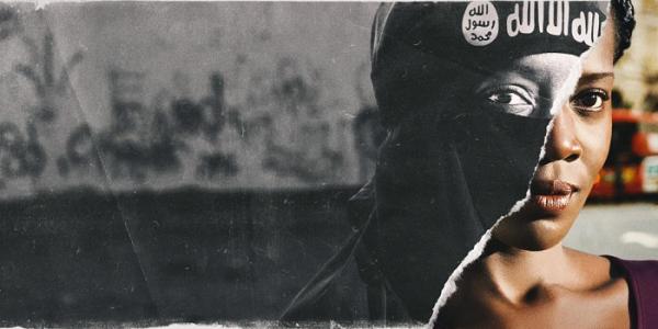 Islámský stát: část 2 –film/dokument