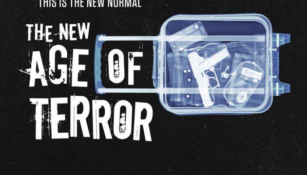 Nový věk teroru / část 2 –dokument