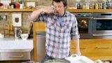 Jamie Dělá minutky: Letni zeleninove Lasagne -dokument