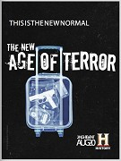 Nový věk teroru / část 1 –dokument
