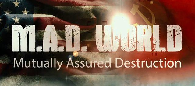 Šílený svět studené války / část 1: Vzestup supervelmocí -dokument