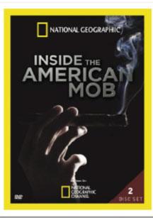 Pohled zevnitř: Americká mafie / část 4: Rozbití mafie -dokument
