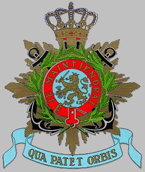Zvláštní jednotky: Královští holandští mariňáci -dokument