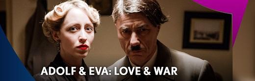 Adolf a Eva: Láska a válka -dokument