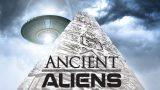 Vetřelci dávnověku: Mimozemská vzkříšení -dokument