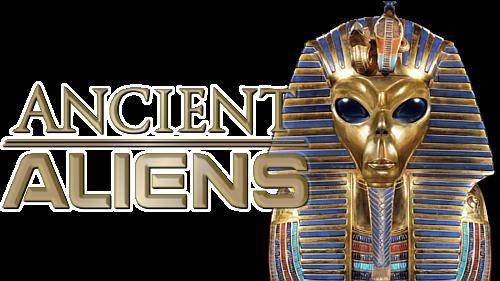 Vetřelci dávnověku: Tajemství mumií -dokument