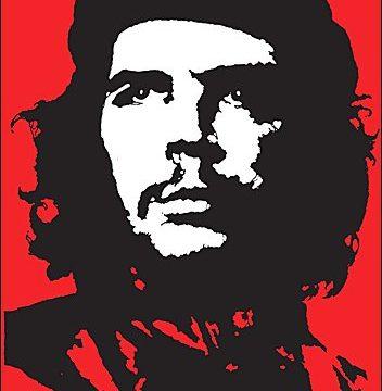 Che Guevara -dokument