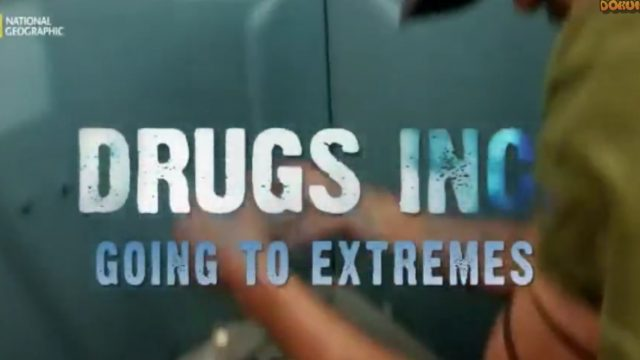Drogy a. s. / Zacházení do extrémů -dokument