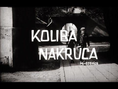 Koliba (Mečiar vs filmové ateliéry) -dokument