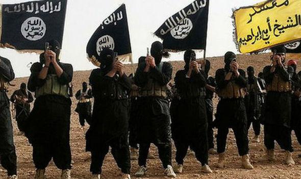 Islámský stát: část 4 –film/dokument