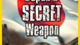 Japonské obří ponorky / Japonská tajná zbraň -dokument