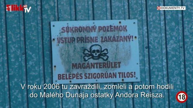 Mafiáni 2 – Súmrak bossov / časť 4: Lajos Sátor -dokument