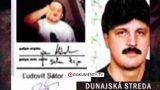 Mafiáni 2 – Súmrak bossov / časť 3: Dunajská streda, malé mesto veľkého zločinu / Lajos Sátor -dokument
