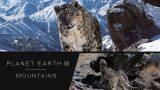 Zázračná planeta II / Planéta Zem II / Planet Earth 2 / část 2: Pohoria -dokument