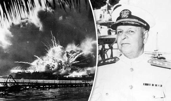 Pravda o Pearl Harboru / část 2 –dokument