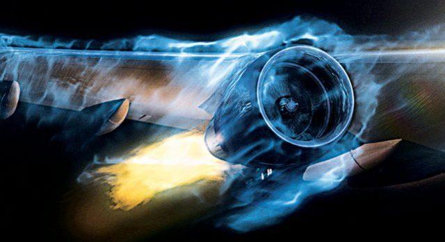 Letecké katastrofy: Smrtelný obrat -dokument