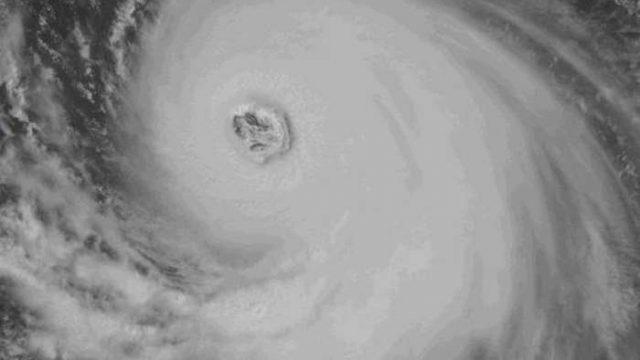 Hurikán 360° / Noční můra v New Yorku: Sandy -dokument