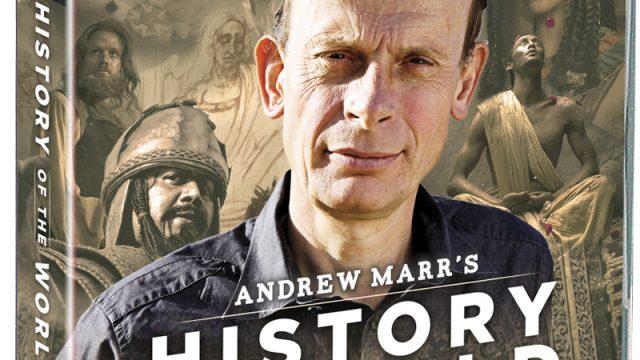 Dějiny světa / část 2: Věk říší -dokument