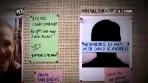 Šest stupňů vraždy: Tělo zabalené v koberci -dokument