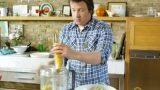 Jamie Dělá minutky: Kukuřičná polévka s uzenou treskou -dokument