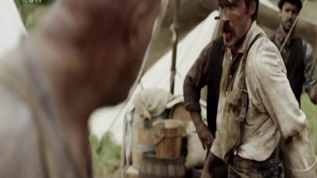 Divoký západ s Robertem Redfordem / část 5: Pistolníci na vzestupu -dokument