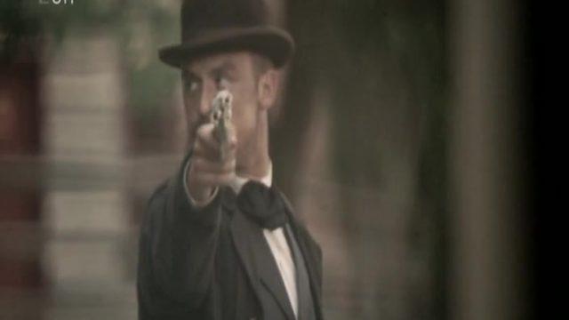 Divoký západ s Robertem Redfordem / část 6: Soumrak banditů -dokument