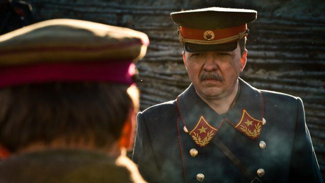 Zapomenutí vůdci: Kliment Jefremovič Vorošilov -dokument