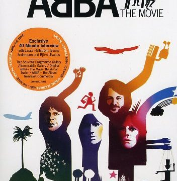 ABBA ve filmu / ABBAmánie -dokument
