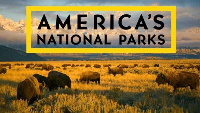 Americké národní parky: Olympijský národní park -dokument