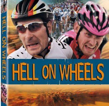 Tour de France aneb Peklo na kolech -dokument