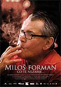 Miloš Forman: Co tě nezabije… -dokument