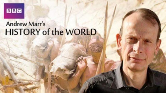 Dějiny světa / část 5: Věk drancování -dokument
