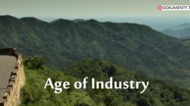 Dějiny světa / část 7: Průmyslový věk -dokument