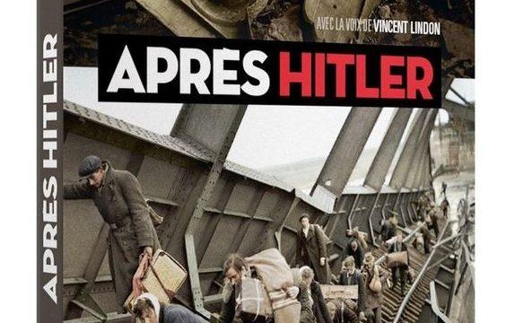 Svět po Hitlerovi / časť 1 -dokument