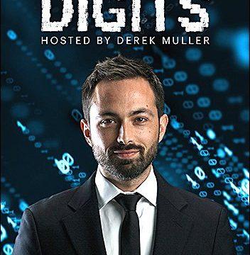 Digitální revoluce / část 1: Spojení s budoucností -dokument