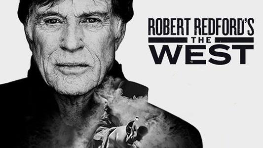 Divoký západ s Robertem Redfordem / část 3: Krev a zlato -dokument