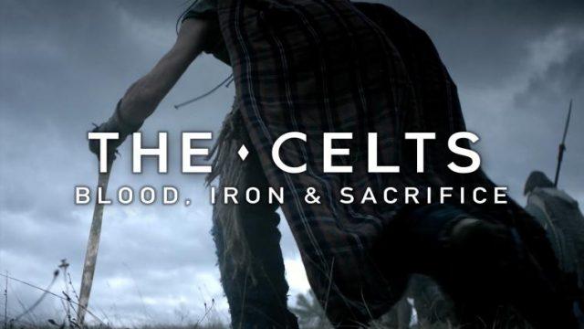 Keltové: Krev, železo a oběti / část 2: Boj o Galii –dokument