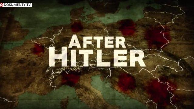 Svět po Hitlerovi / časť 2 -dokument