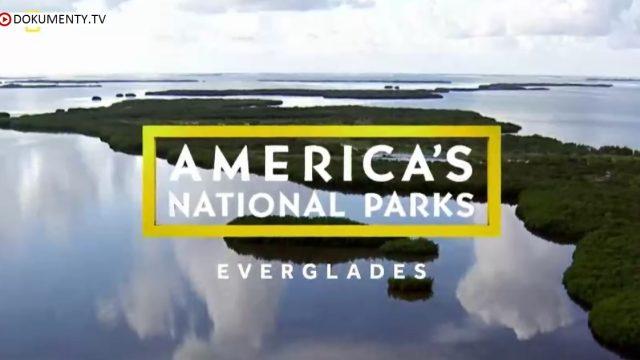 Americké národní parky: Národní park Everglades -dokument