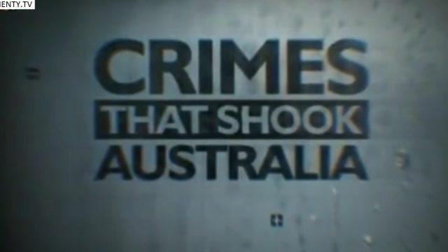 Zločiny, které otřásly Austrálií – Bombový útok na Russel Street -dokument