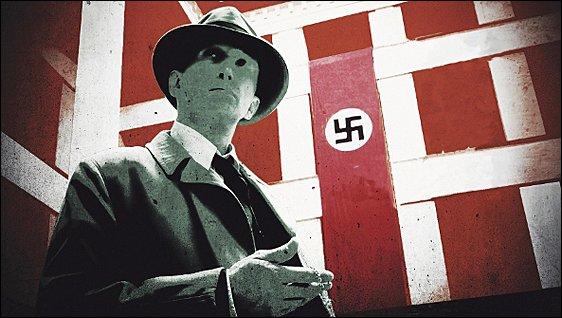Zradil jsem Hitlera -dokument