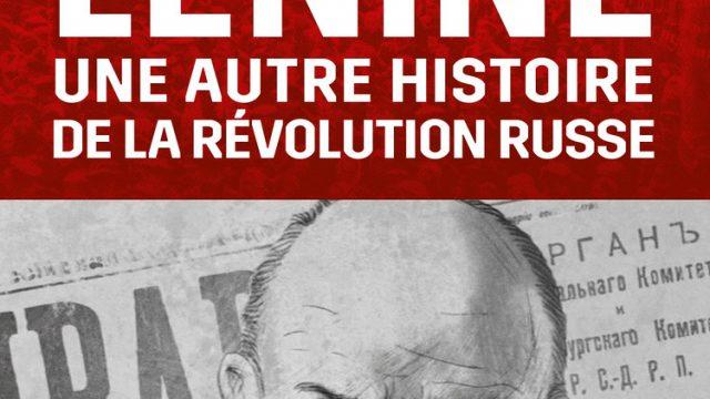 Lenin: Cesta k moci -dokument