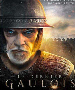 Alésia: Poslední bitva -animovaný dokument