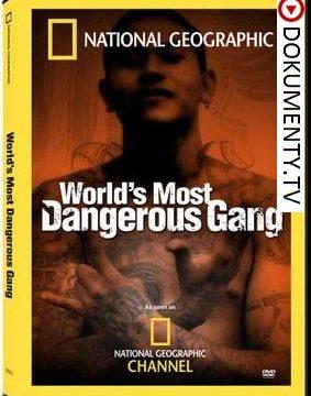 Největší zločinecké gangy na světě -dokument
