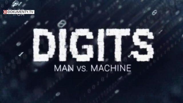 Digitální revoluce / část 2: Člověk versus stroj -dokument